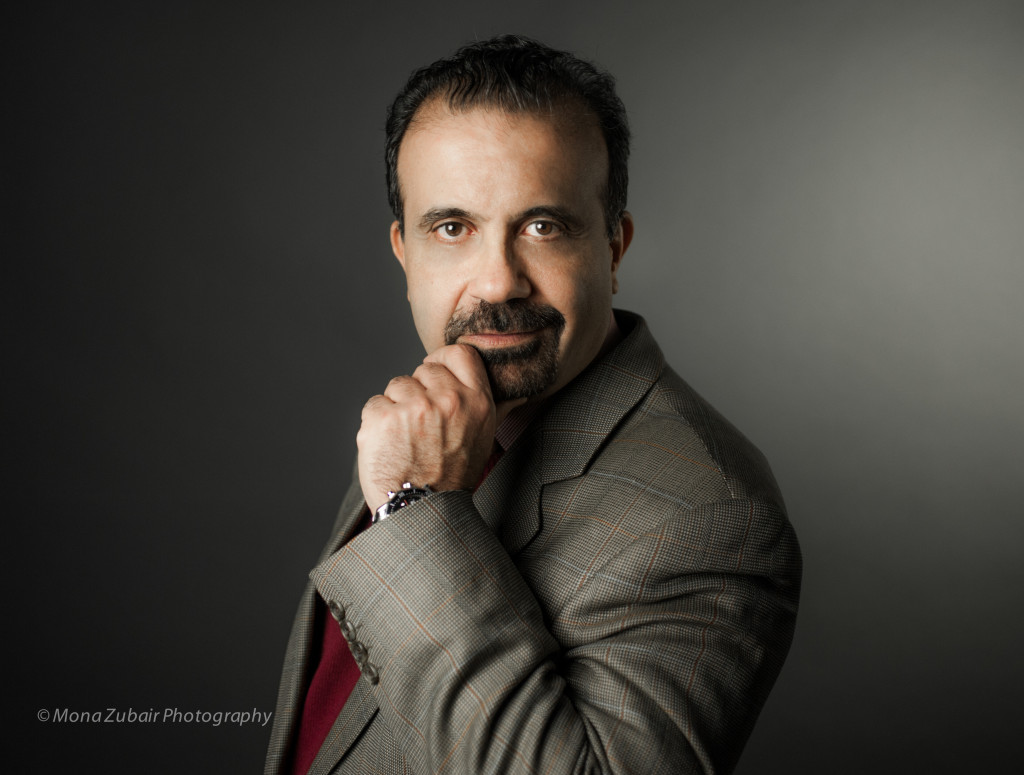 _Massad,Joseph_ Foto